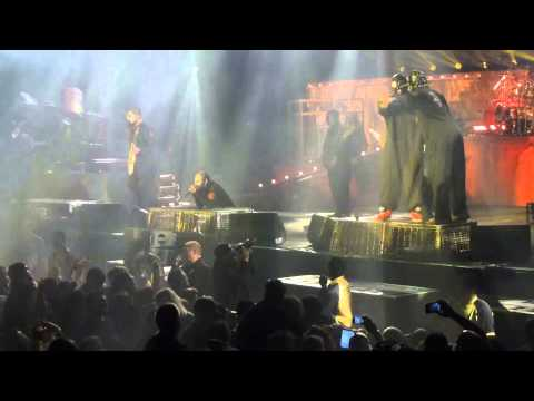 """Spit It Out"" Slipknot@Santander Arena Reading, PA 12/2/14 Prepare for Hell Tour"