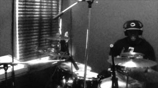 """Time Stream"" Drum Track by James ""JB"" Brown"