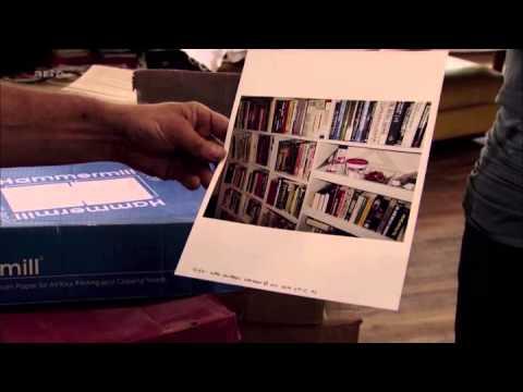 Mark Lombardi -- Kunst und Konspiration (Dokumentation)