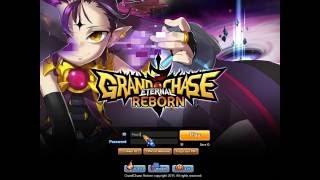 Grand Chase Eternal Reborn | 2016 | New Gameplay|