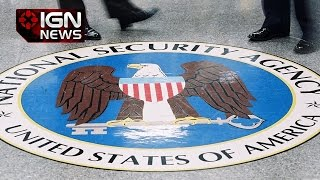 Evidence of NSA Software in Hard Drives Discovered - IGN News