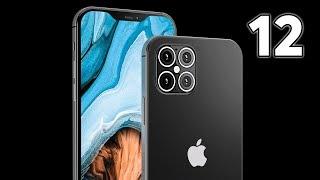 iPHONE 12 - ¿Tan pronto?
