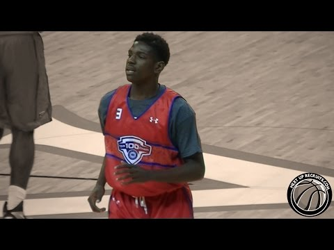 Jawun Evans is going to Illinois, Ok State...