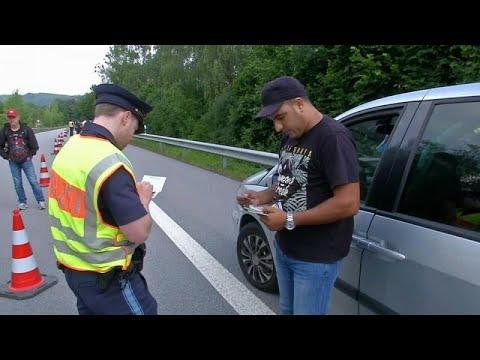 euronews (en español): Nuevas medidas para controlar la inmigración irregular en Alemania