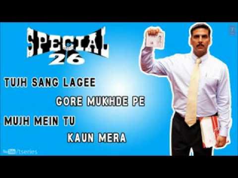 Gore Mukhde Pe Full Song Special Chabbis  | Akshay Kumar