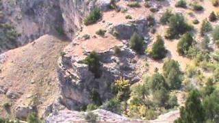 Cehennem Deresi Kanyonu www.biceliyiz.com