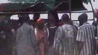 Okomfo (Witch Doctor) Nana Jesse thumbnail