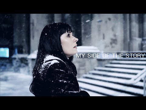Emily Prentiss | My Side Of The Story