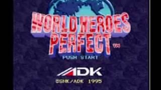 ADK/NEOGEOオンラインコレクション/ワールドヒーローズゴージャス/226M/...