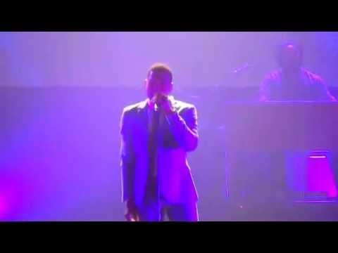 Maxwell - Lifetime live Sydney Australia 2016
