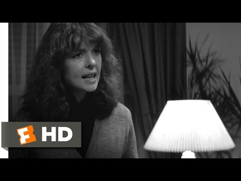Manhattan (8/10) Movie CLIP - I'm Still in Love With Yale (1979) HD