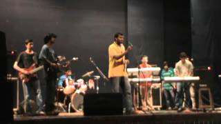 Download Hindi Video Songs - Roadhouse Blues (The Doors Cover) - Overture, 23rd August, 2013 - NITK Music Club