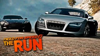 Need for Speed: The Run - Stage #2 - National Park