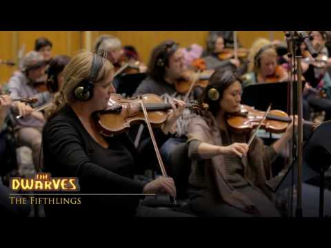 Orchestral Recordings for The Dwarves (Die Zwerge), Part 2