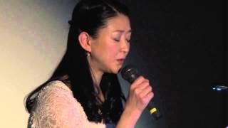 紺野美沙子の朗読座 『朗読座版 鶴の恩返し』(2013年11月)