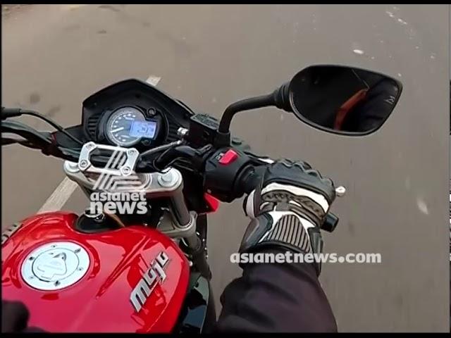 Mahindra Mojo  Price in India, Review, Mileage & Videos | Smart Drive 04 Mar 2018