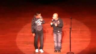 Jose and Wally - Anak Interpretation Part 2/2
