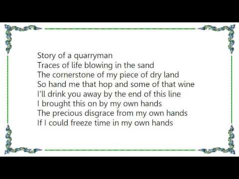 Joe Bonamassa - Story of a Quarryman Lyrics
