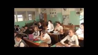 Лучший учитель предметник 2016  Фрагмент урока  Полковая Н М  xvid