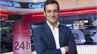 Álvaro Zancajo regresa a RTVE como director de documentales en La 2