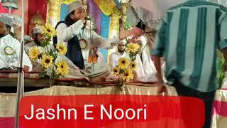 Zarre Jhar Kar Teri by Saleem Raza Nagpuri