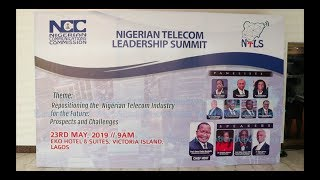 Every Nigerian Presently Left Out of Broadband Services Provision Will be Reached