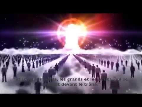 †Le JUGEMENT du GRAND TRÔNE BLANC (Jugement dernier)