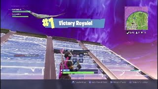 NUMBER 1 FASTEST BUILDER ON CONSOLE WITH BUILDER PRO | Fortnite BR