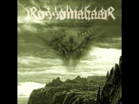 Rossomahaar  The Moon, The Sun, The Stars
