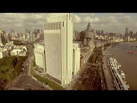 Shanghai Bund SOHO 上海外滩SOHO
