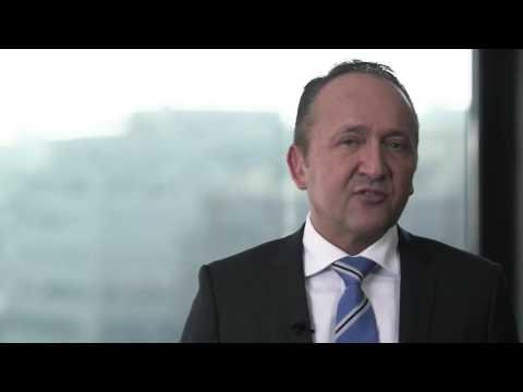 Nationale Suisse: CEO Statement of Hans Künzle on 2013