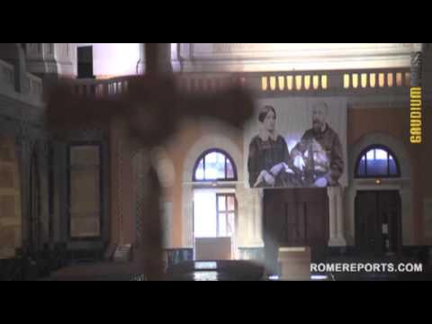 Igreja reconhece segundo milagre dos pais de Santa Teresinha: eles serão canonizados ...