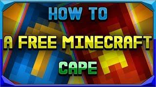 ÜCRETSİZ PELERİN MODU! (Advanced Capes) - Minecraft Mod Tanıtımları #64