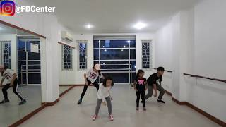 KIDS DANCE CHOREOGRAPHY DANCE VIDEO DANCE INDONESIA