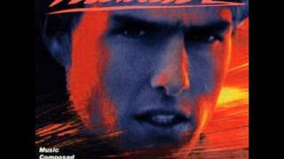 Hans Zimmer - Days of Thunder - Car Building