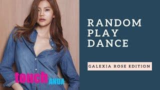 Random Play Dance [MIRRORED][Galexia Rose EDITION](reupload)