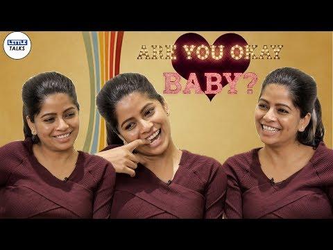 முத்தமெல்லாம் ஒரு மேட்டரே இல்ல - Soppana Sundari VJBavithra  Are You Okay Baby - Ep 6 | LittleTalks