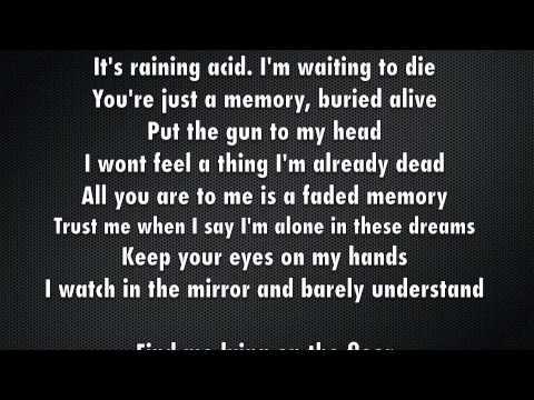 Where the Light Dies Lyrics by Carnifex