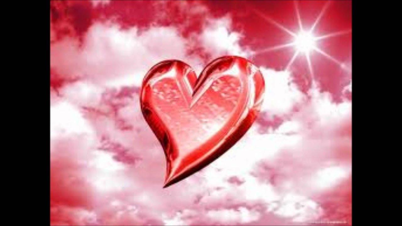 Dich liebe mein über alles ich schatz Ich liebe