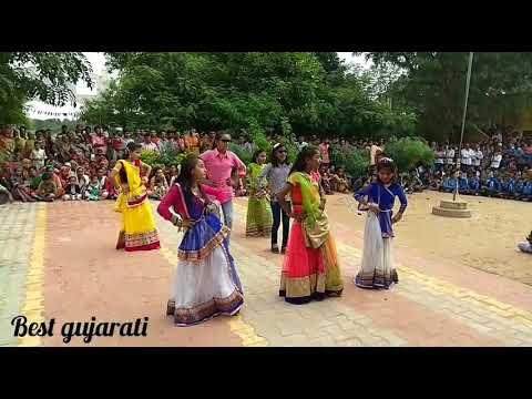 Rona Sher Ma || girls dance || geeta rabari ||