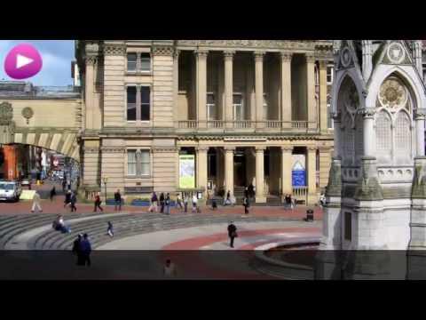 Birmingham Wikipedia travel guide video. Created by Stupeflix.com
