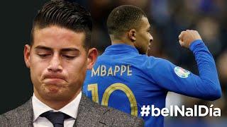 beIN al Día: Francia y Colombia en fecha FIFA