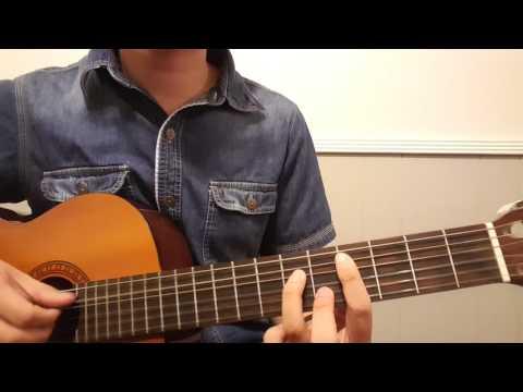 Salamku Untuk Kekasihmu Yang Baru - RAN (Guitar Cover)