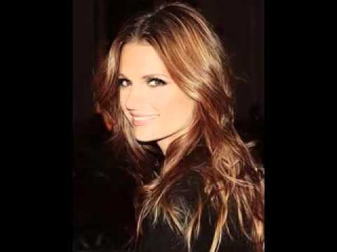 Stana Katic - love her and her hair | Hair and Makeup ...