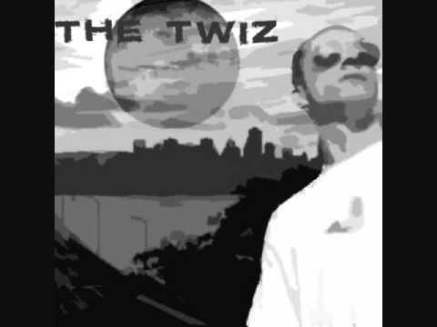 Singer by Ethan Brehm aka The Twiz