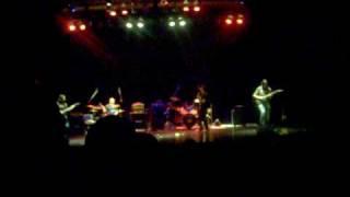 Octopus · Momentum Kriget · Live Metal Fest 2009