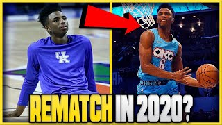 Here's Why HAMIDOU DIALLO Will Be BACK In The 2020 Slam DUNK Contest!