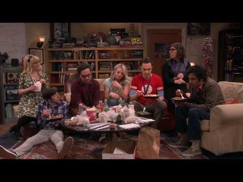 ФИНАЛ Теории Большого взрыва (The FINALE Of The Big Bang Theory)
