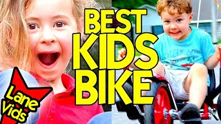 BEST KIDS BIKE REVIEW | Mobo Mity Review