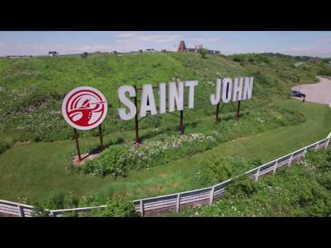 The City of Saint John